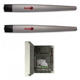 Автоматика для распашных ворот Nice Toona 5024 HS (скоростная)