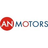 Стоимость автоматики для распашных ворот AN Motors