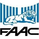 Шлагбаумы - FAAC