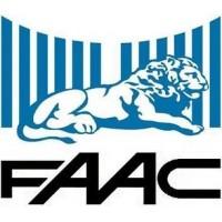 Стоимость автоматики для гаражных ворот FAAC
