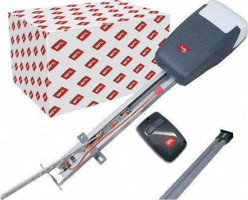 Купить комплект привода для гаражных ворот BFT