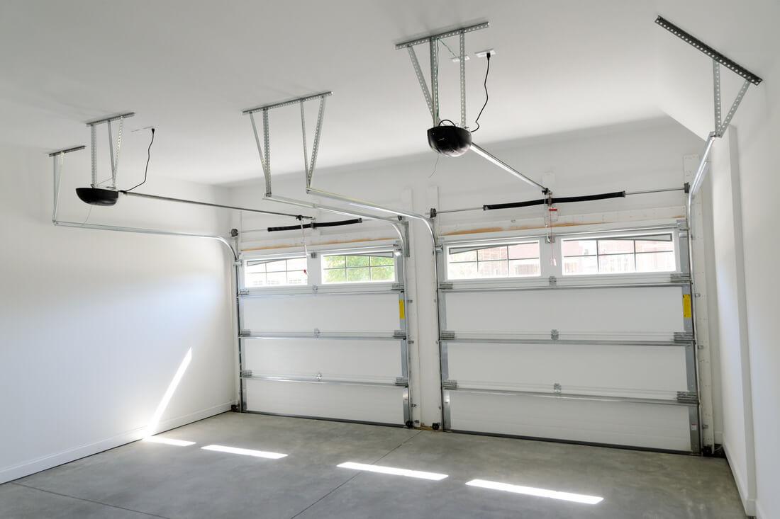 Цена на автоматику для гаражных ворот Роджер