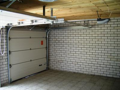 Цена на автоматику для гаражных ворот Marantec